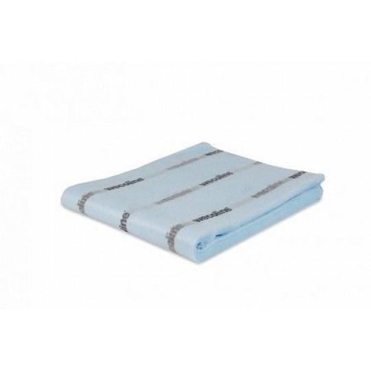 Stofwisdoek geïmpregneerd 18GR/M2 +12%, blauw (20x50 Stuks)