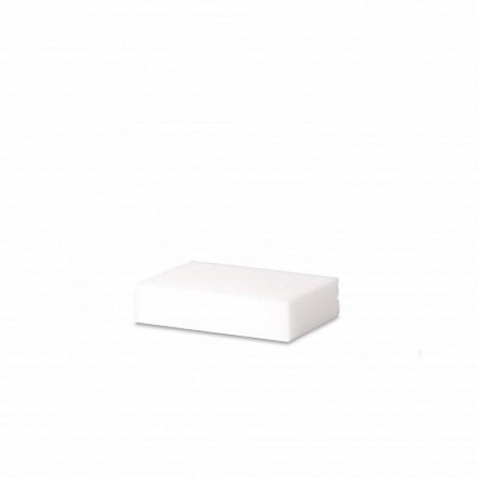 Vlekkenspons, 10 stuks (Wonderspons)