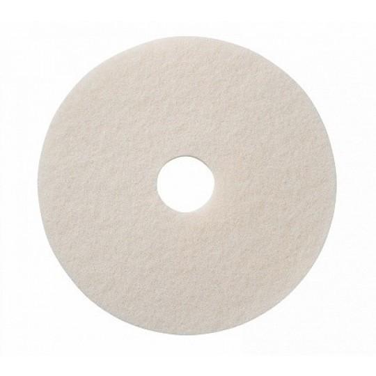 "Spray pad white polish Full Cycle® 17"""
