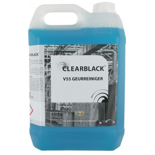 ClearBlack V55 Geurreiniger (5ltr)