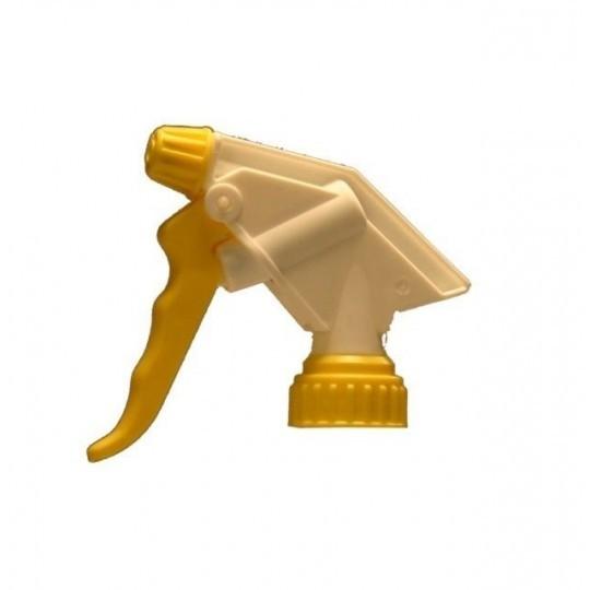 Sprytrigger geel