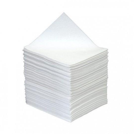 Euro sofpolish, 50gr/m2 42x40cm (5 packs à 80 doeken)