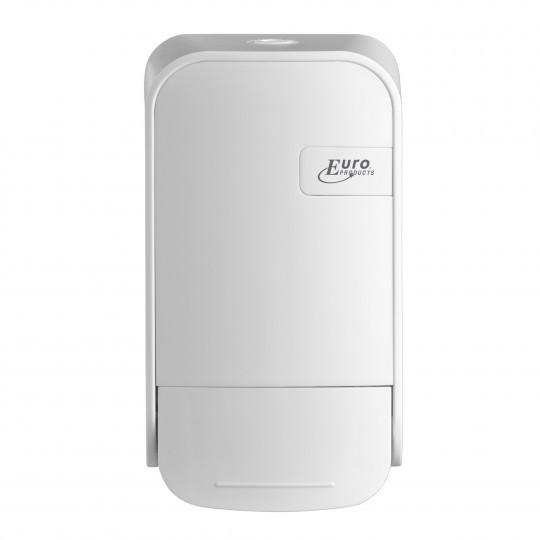 Euro White Quartz Toilet Seat Cleaner dispenser 400 ml