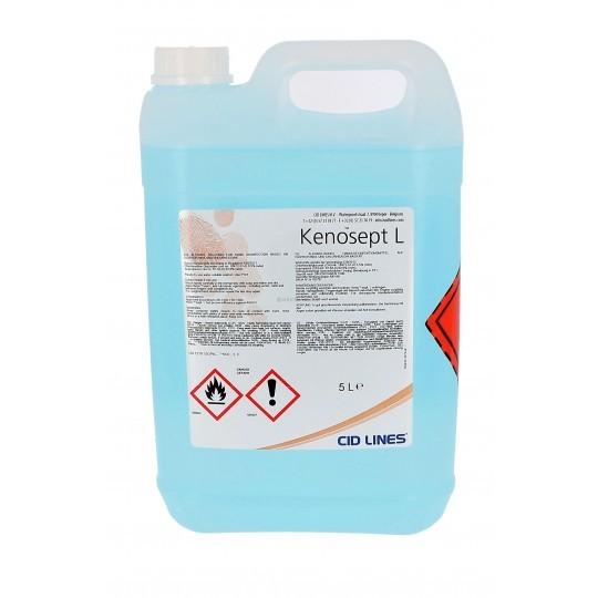Alcohol handontsmetting Kenosept L (5ltr)