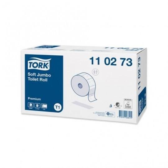 TORK Premium Toilet-papier 360mtr.x10cm (6 rollen)