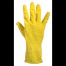 ComFort Handschoen, Rubber, XL, geel (12 stuks)