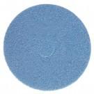 """Calufloor vloerpad Super blauw 17"""" (432mm)"""