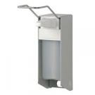 Ingo-Man Zeepdispenser Classic RVS 1 liter lange beugel.