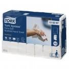 TORK Prem.hand Towel inferfold extr.soft 2-lgs